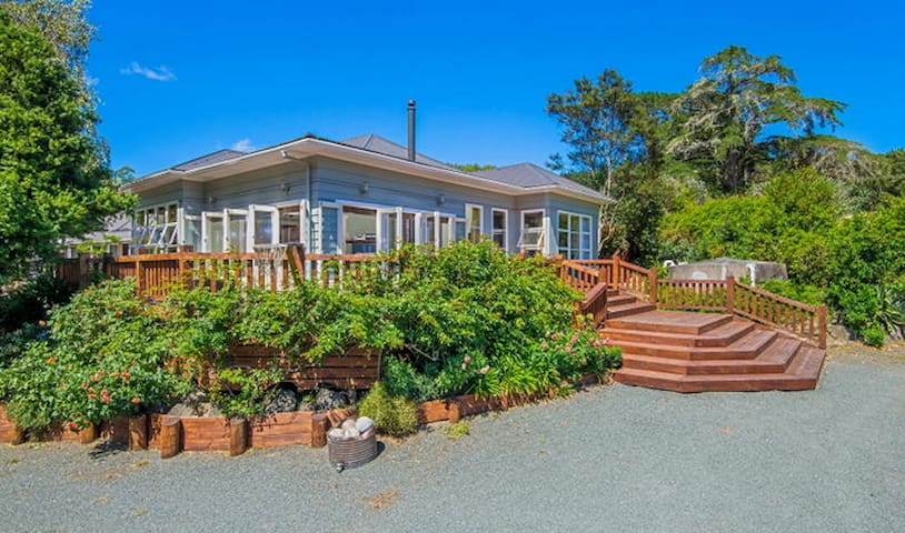 Auckland North Country Living - Makarau - Bed & Breakfast