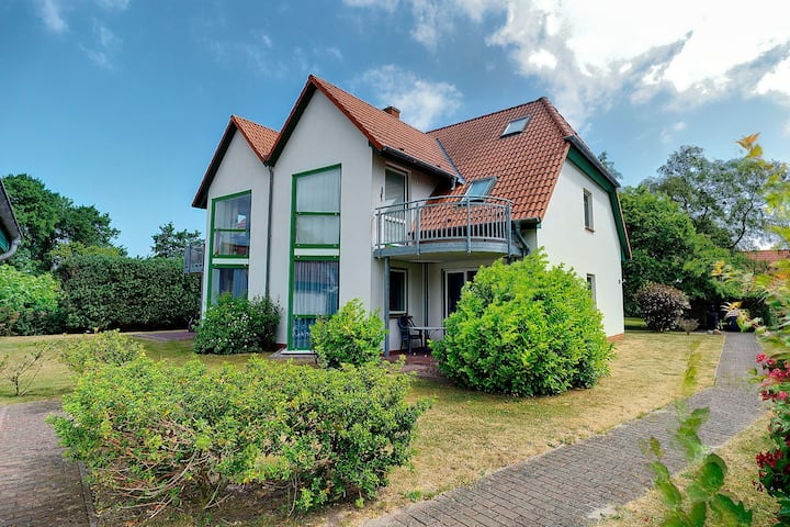 Ferienwohnung/App. für 4 Gäste mit 90m² in Zingst (21688)