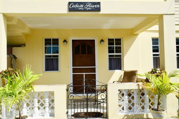 Cedars Haven - 2 Bedroom Apt.