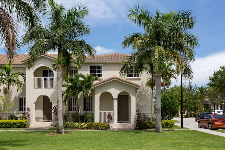 Perfect Miami Holiday Home! - Homestead - House