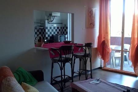 Comodo appartamento indipendente - Cantu Como