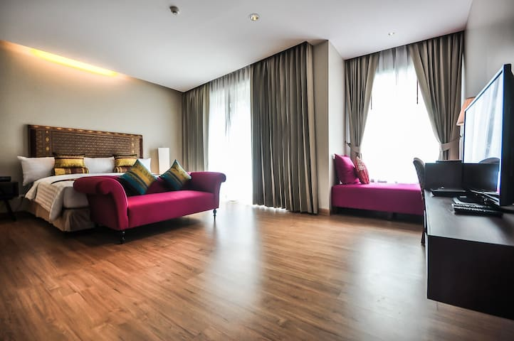 Special Suite in Chiang Rai!