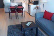 2B luxury Condo at 404/401 Better Than Hotel