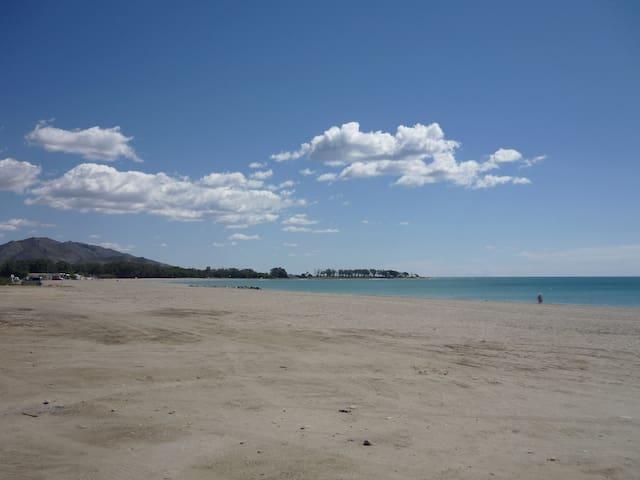 Apartamento a 250m de la playa - Vera