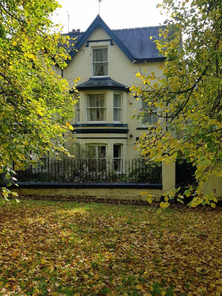 Victorian Villa on Elm Avenue