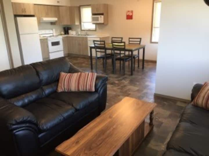 Entire apartment in Charming Morden Manitoba