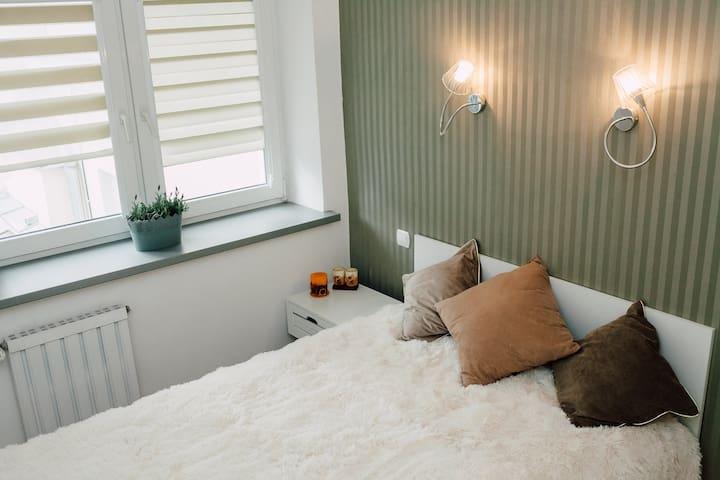 Heaven Cozy Apartment