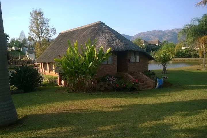 The Kate - The charming Chalet in Ezulwini