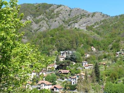 CàMiaschetta: la tua casa nel verde - Savignone