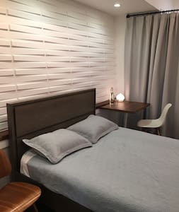 Brand new, cozy & private studio in Bernal Heights - San Francisco - House