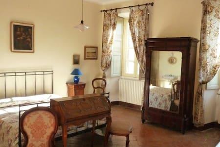 Villa Belgiojoso, Two rooms - Erba
