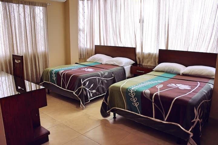 HOTEL MALUVA