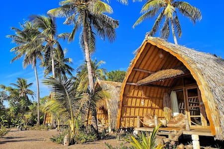 Coconut Beach Maumere Family 4 adult