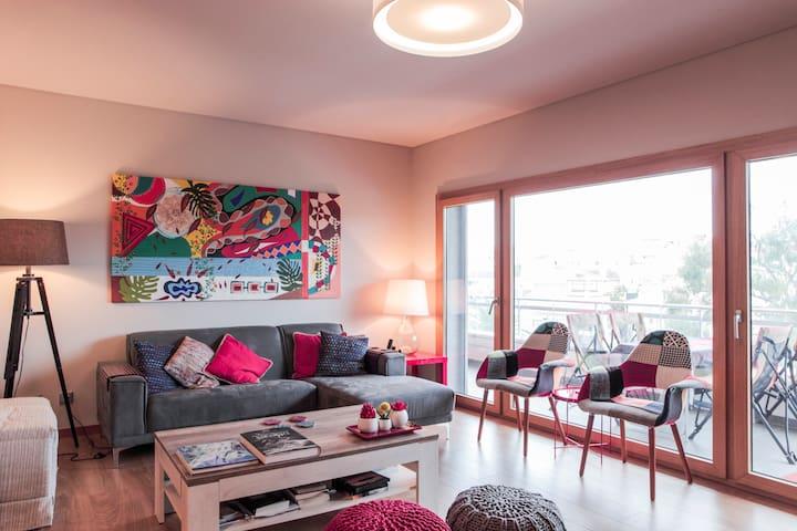 Charming Apartment in Estoril - Estoril
