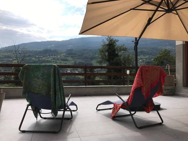 A Nosto Modo, casa vacanze a Roisan