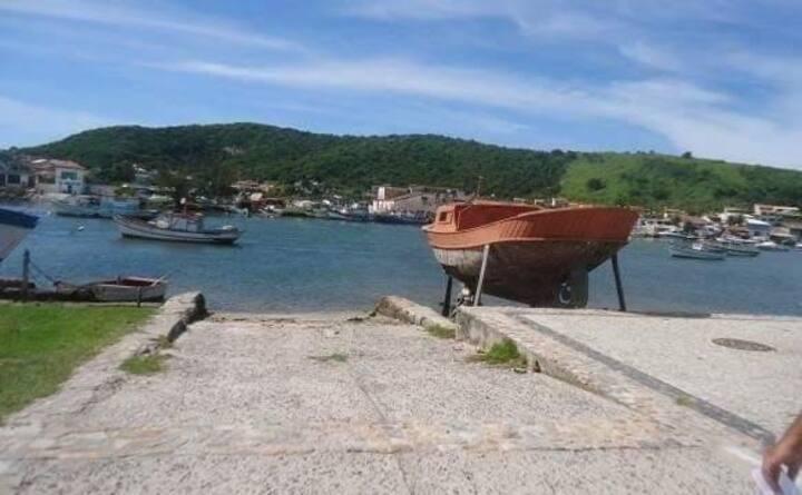 Apartamento a 10 min da Praia do Forte, Dunas....
