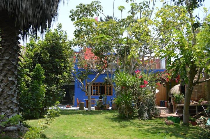Los Pantanos B&B - Distrito de Lima