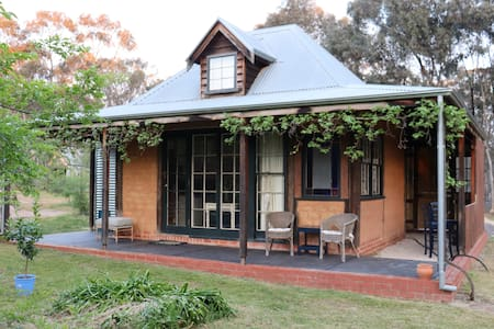 The Mudbrick Art Studio - 12 min to Bendigo