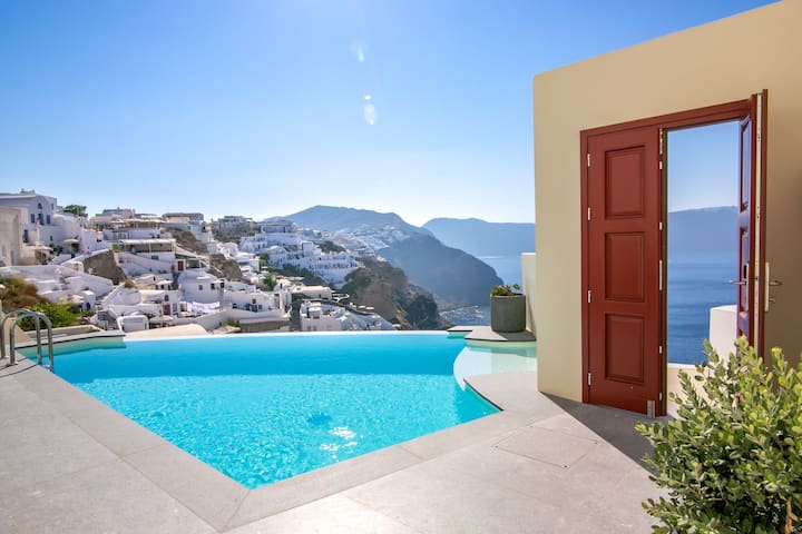Three Bedroom Villa with Private Pool - Aloia Villas