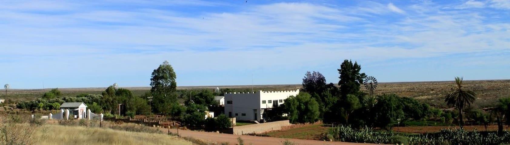 Gross-Aub Ranch