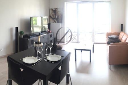 Appartement agréable et proche de tout! - Wattignies