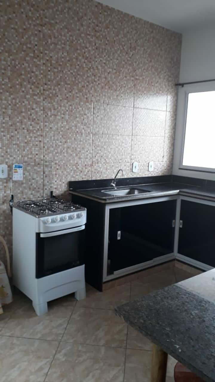 Apartamento Praia Piúma ES