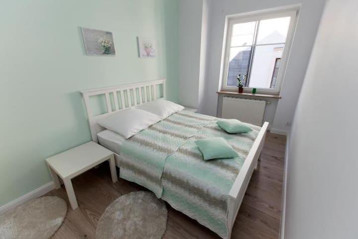 Apartamenty Zamkowa, Apartament typu Deluxe 6