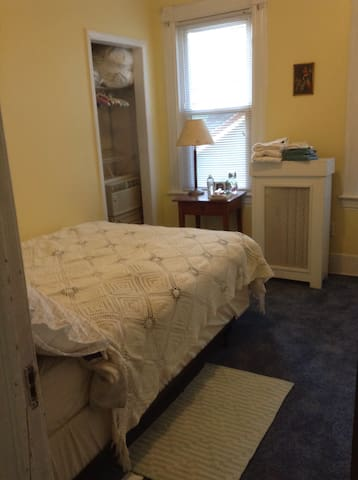 Guest Bedroom for Two