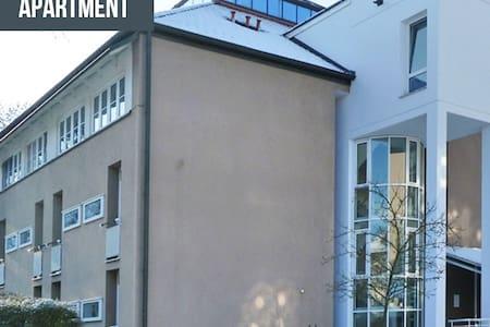 Schönes Einzelzimmer Erlangen