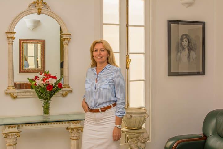 Yani Apartamentos Exclusivos Havana