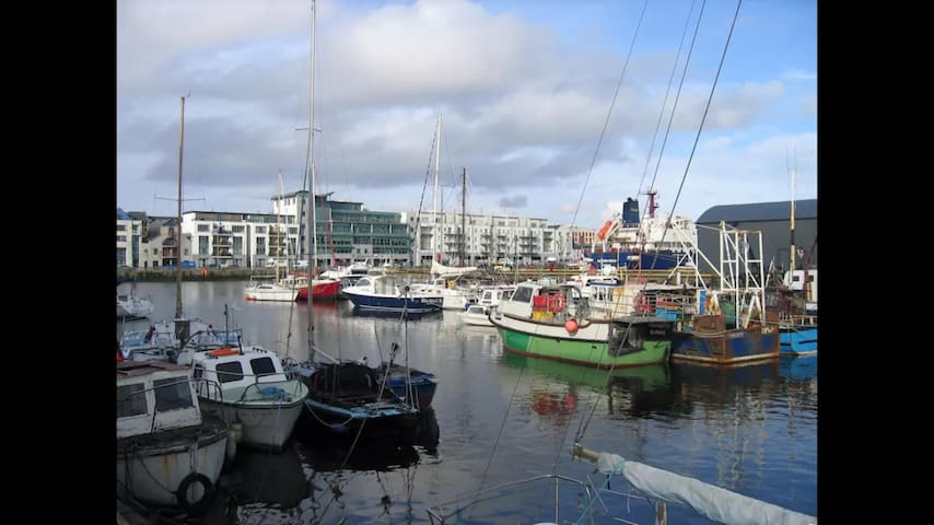 City Centre Apartment - Galway