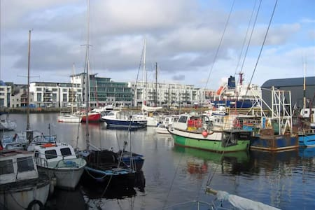 City Centre Apartment - Galway - Byt