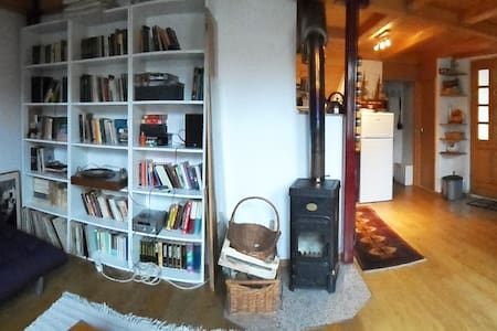 Private Hideaway to Share - Opatija - Apartment