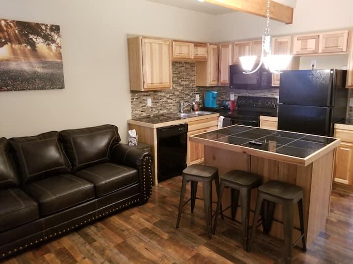 Cheyenne Frontier Apartment