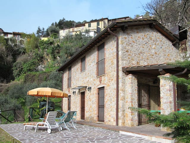 Holiday home Melograno in Camaiore