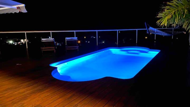 Magnifique Villa vue Mer à 180'