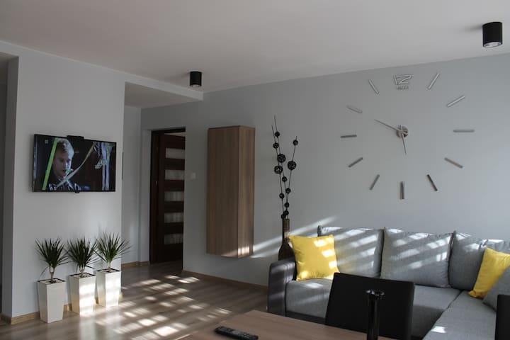 Apartament Jaracza - Łódź-Śródmieście - Wohnung