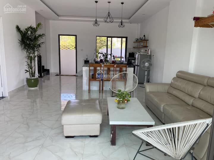 Ariel Villa- All area for 10 guest (4BR - Pool)