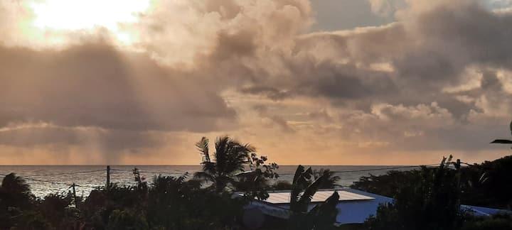 de l'air et la mer à 5 min