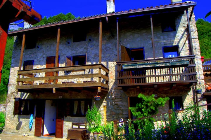 Casa in montagna - Garniga Terme - Rumah