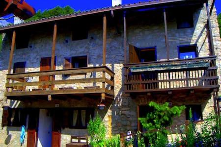 Casa in montagna - Garniga Terme - Dům