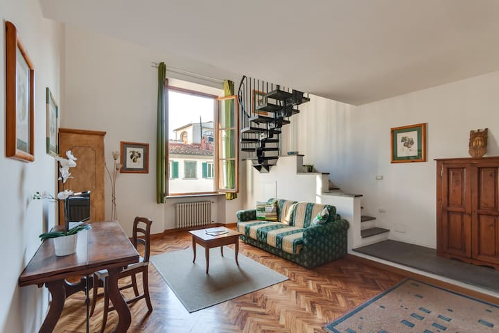 ACCOMMODATION IN FLORENCE  - VIA VERDI