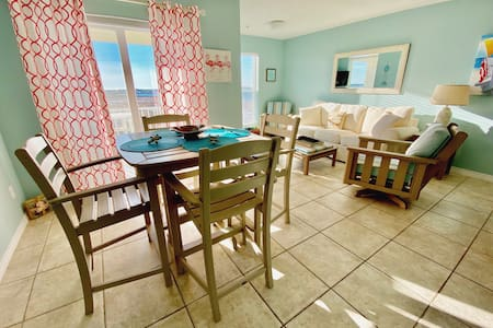 Seaside Escape in private condo on Navarre Beach