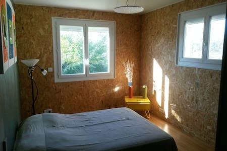 Jolie chambre au calme - Saint-Jean-de-Védas