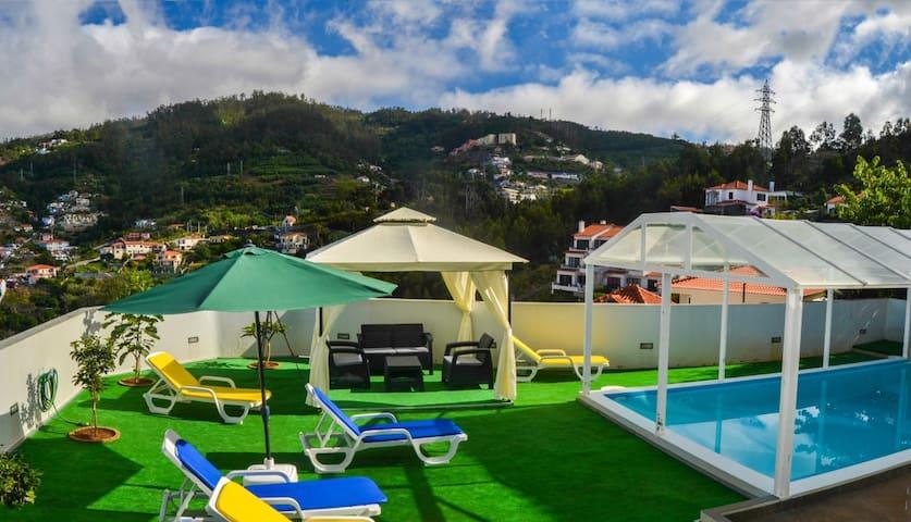 Funchal High View 1