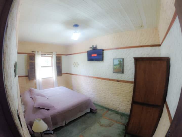 Apartamento Conjugado 03