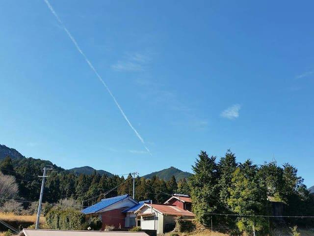 農家民宿 Mt.HOIRO(マウントホイロ)