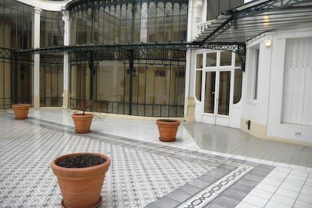 Studio meublé coeur de ville - Vichy