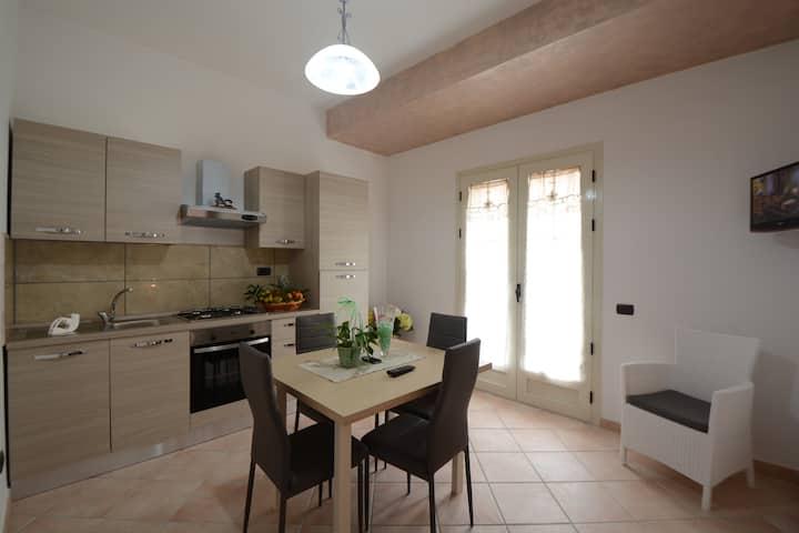 Casa Anna two, visit Amalfi Coast,Sorrento,Pompei