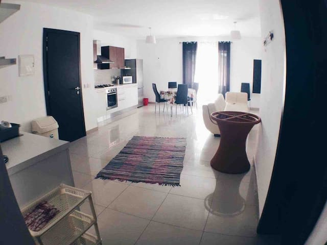 5.Luxury Ap In Sliema Centrally located.5